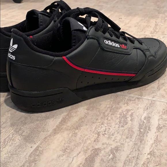 adidas Shoes | Black Adidas Classics
